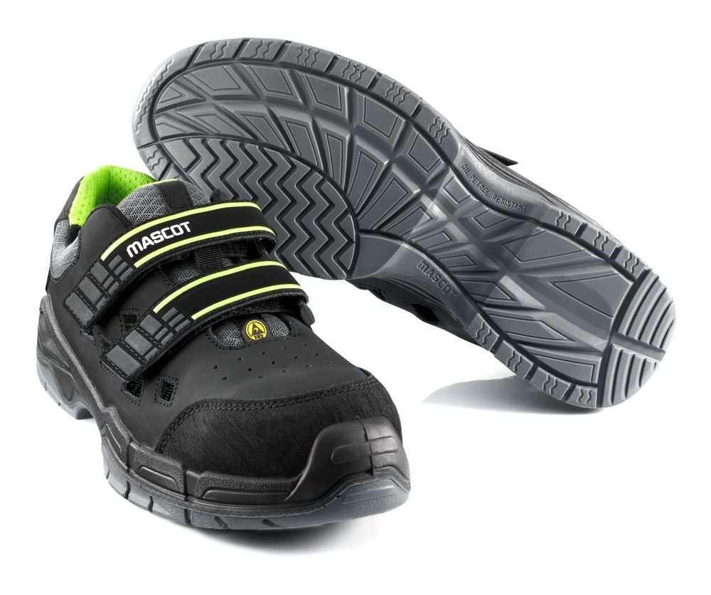 Mascot® Alpamayo Safety Sandal