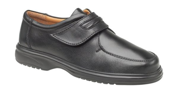 Amblers Berlin Featherlight Non-Safety Shoe