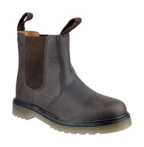 Amblers Chelmsford Non-Safety Dealer Boot