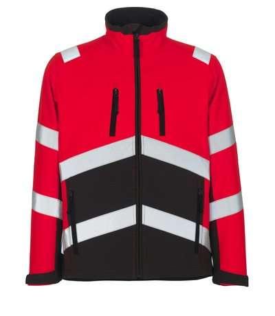 Mascot® Antas Soft Shell Stretch Jacket