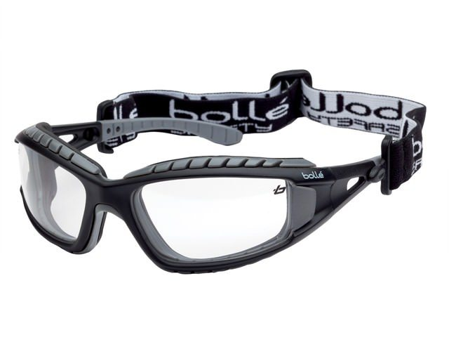 Bolle Tracker Safety Glasses Vented