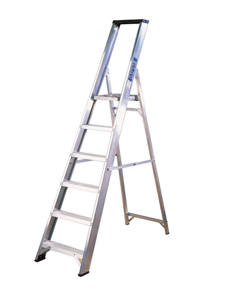 Lyte BSBP3 Platform Step Ladder