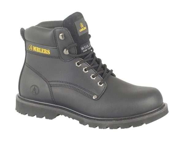 Amblers Banbury Non-Safety Boot