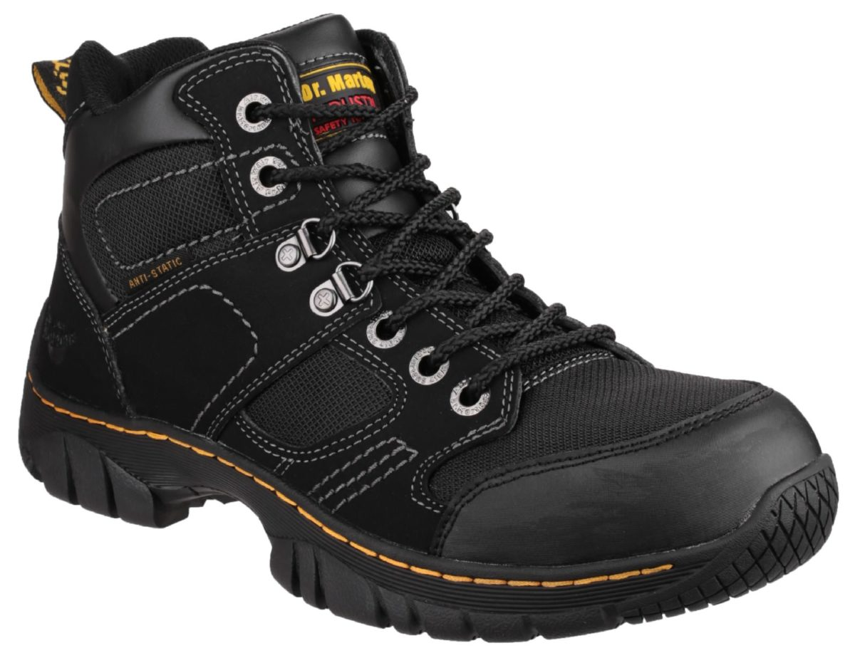 Dr Martens Benham Safety Boot