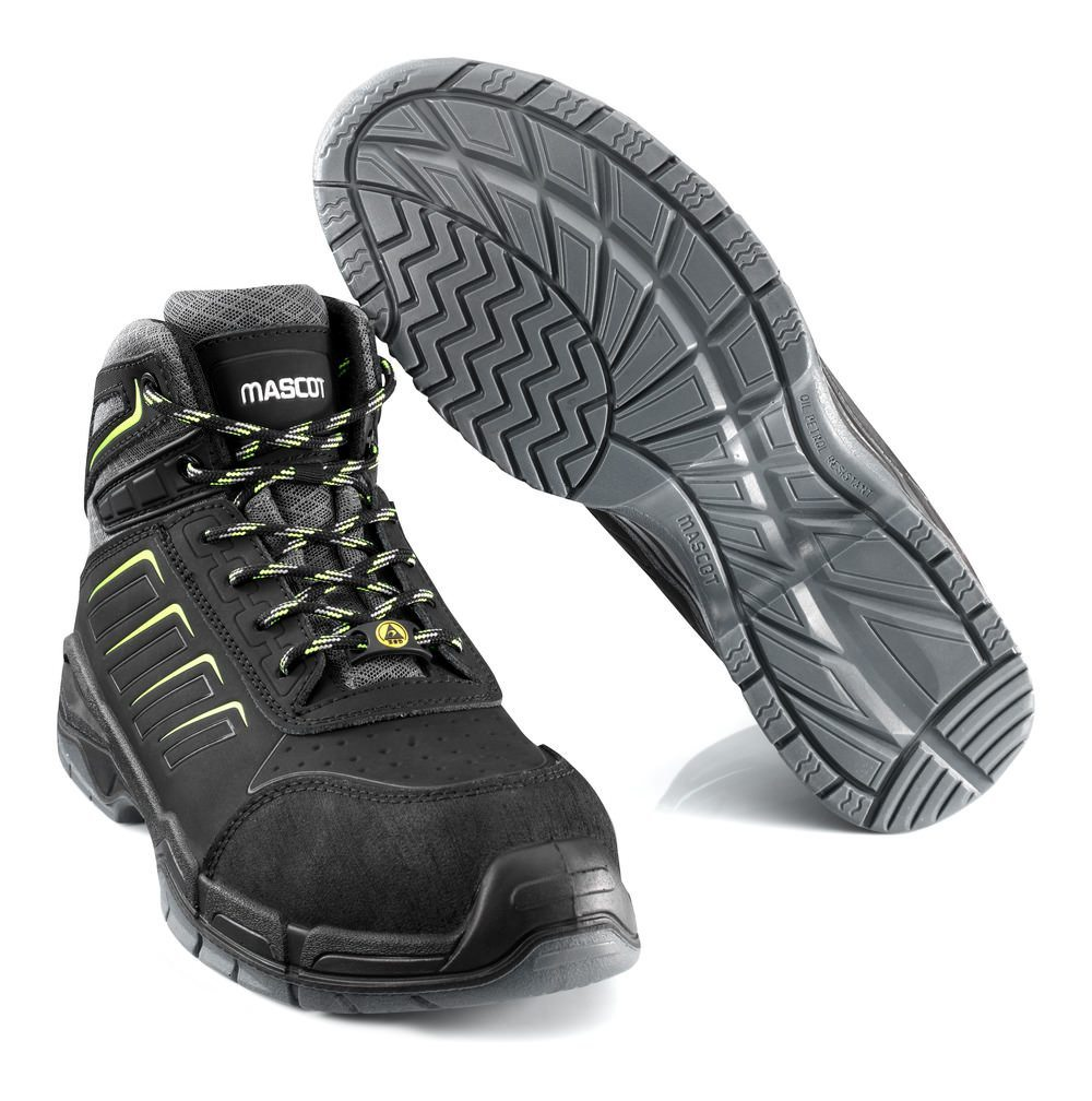 Mascot® Bimberi Peak Safety Boots