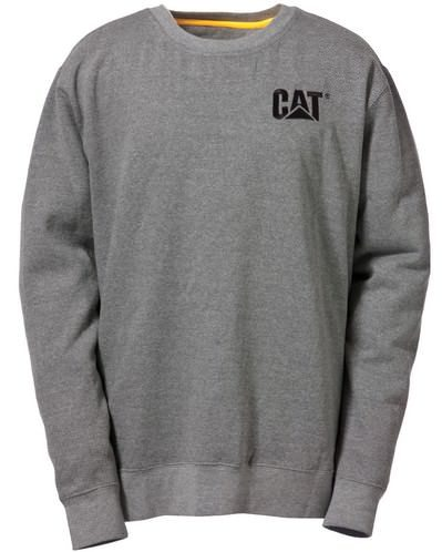 CAT Trademark Crew Jumper