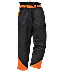 Oak Chainsaw Trousers
