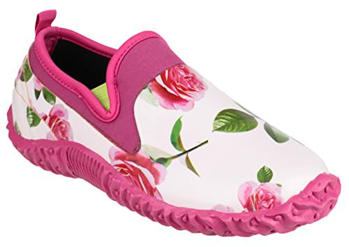 Cotswold Backdoor Tindal Ladies Gardening Shoe