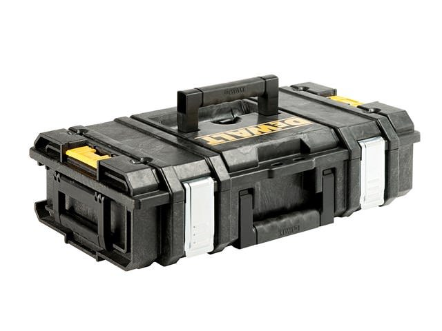 DeWalt Toughsystem DS150 Tool Box