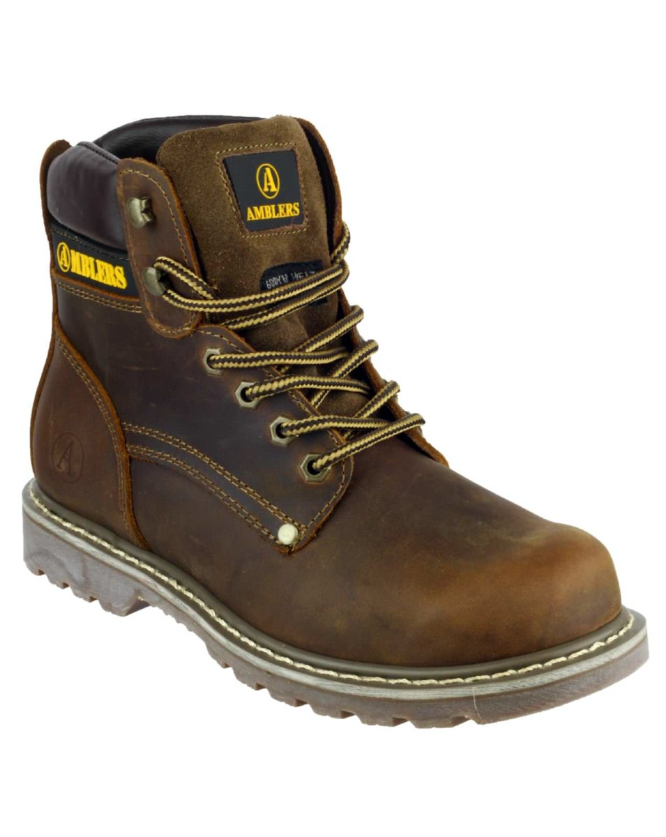 Amblers Dorking Non-Safety Boot