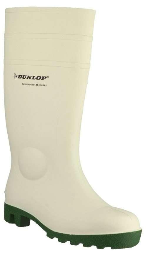 Dunlop 171BV Safety Wellington Boot