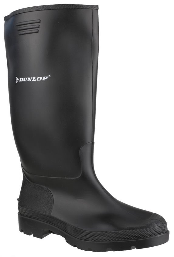 Dunlop Pricemastor 380PP Wellington Boot