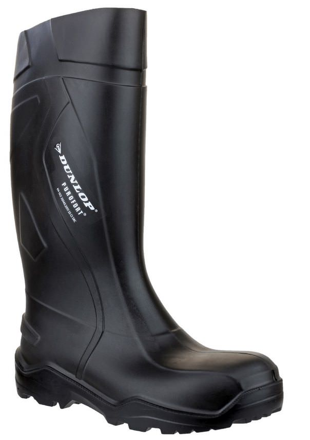 Dunlop C762041 Purofort Safety Wellington Boot