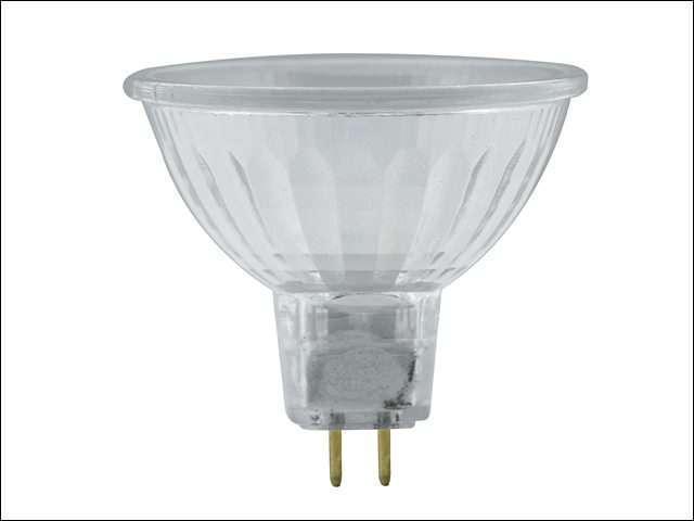 Energizer MR16 Dichroic ECO Halogen Lamp