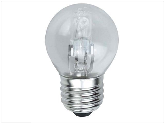 Energizer G45 Golf ECO Halogen Bulb Edison Screw