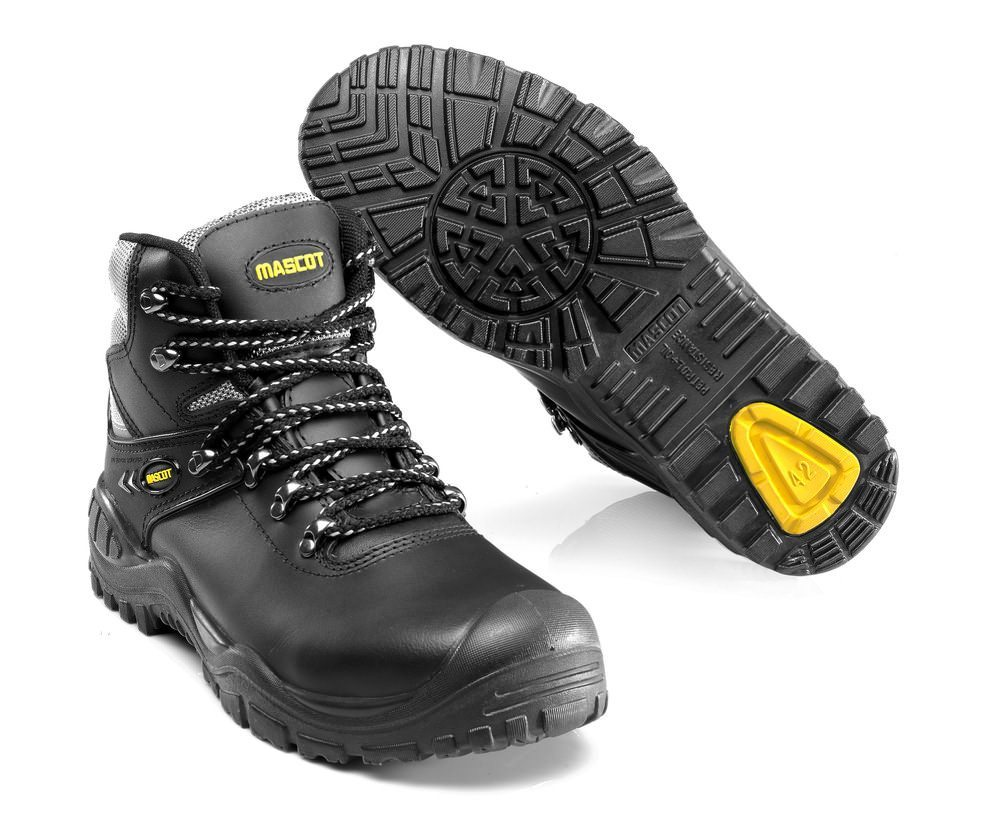 Mascot® Elbrus Safety Boot