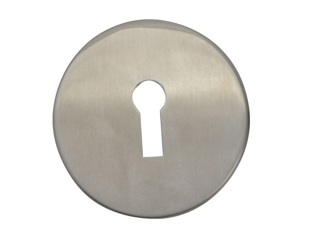 Escutcheon Stainless Steel Lock Profile