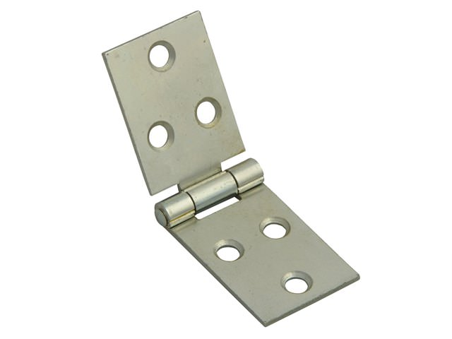 Backflap Hinge Zinc Plated