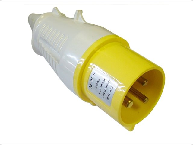 32amp 110v Replacement Plug
