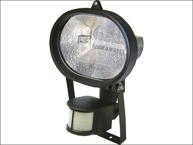 PIR Security Light 150 Watt 240 Volt