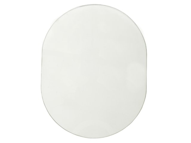 Light Replacement Lens Oval