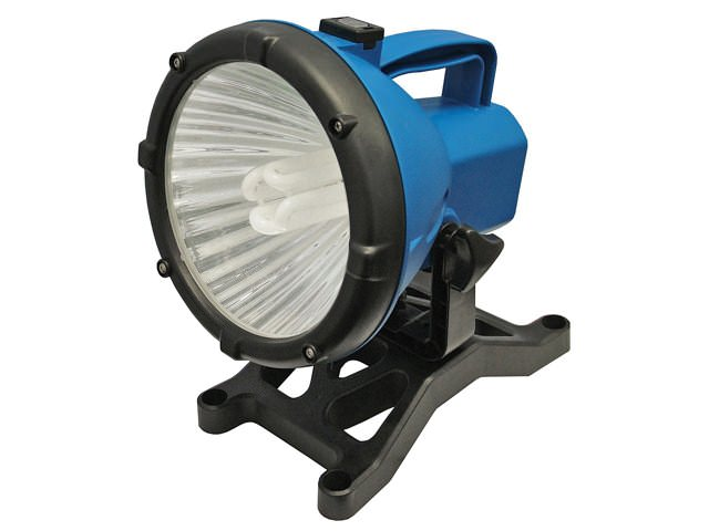 Low Energy Work Light Lamp with Base 36 Watt