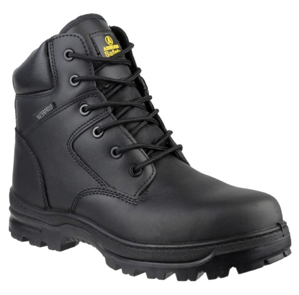 Amblers FS006c Waterproof Safety Boot