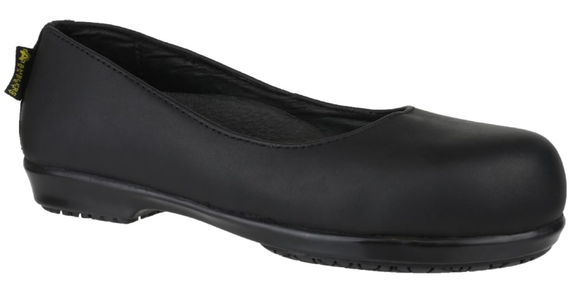 Amblers FS109 Ladies Safety Shoe