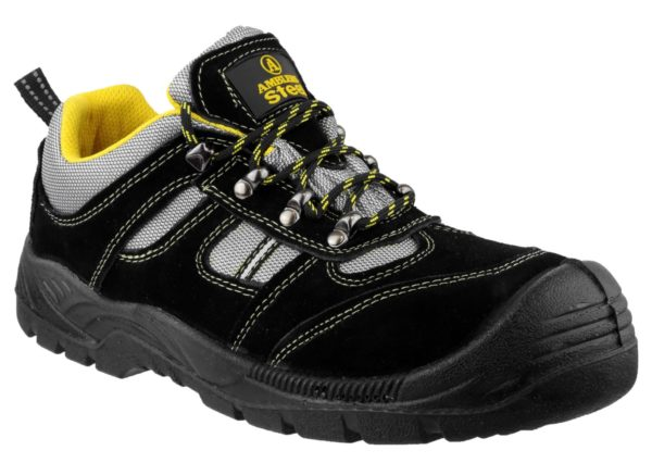 Amblers FS111 Leather Safety Trainer