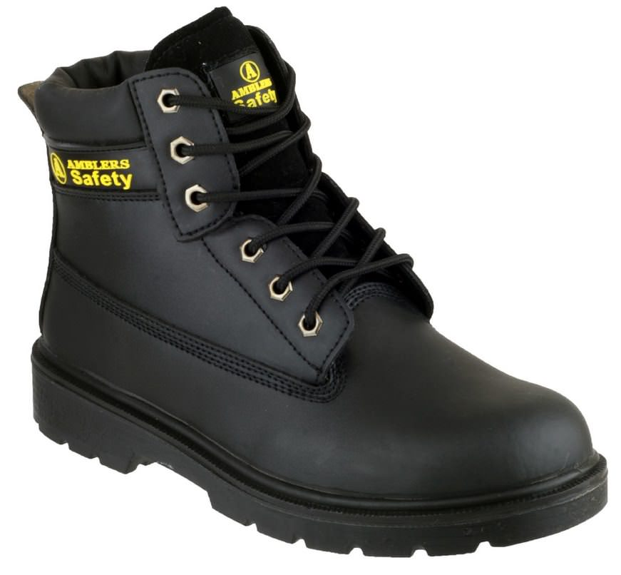 Amblers FS112 Pad Top Safety Boot