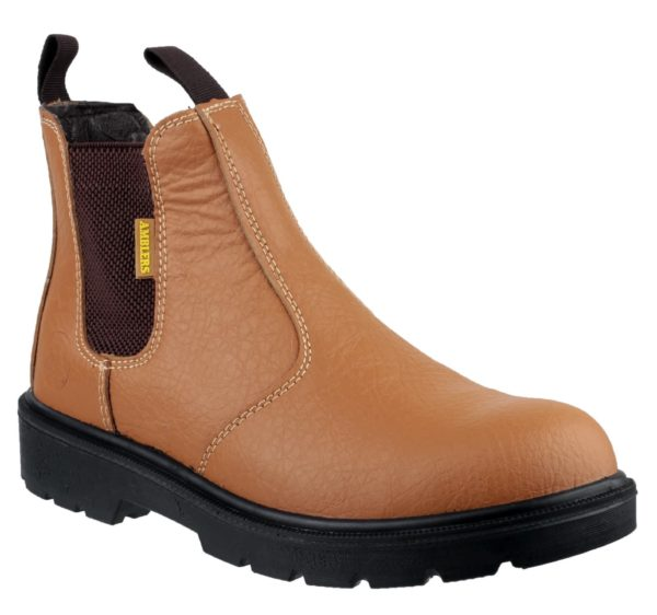Amblers FS115 Dealer Safety Boot