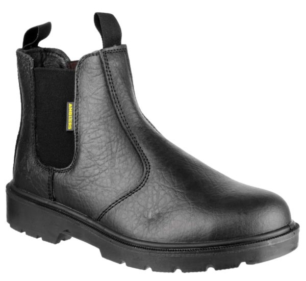 Amblers FS116 Dealer Safety Boot