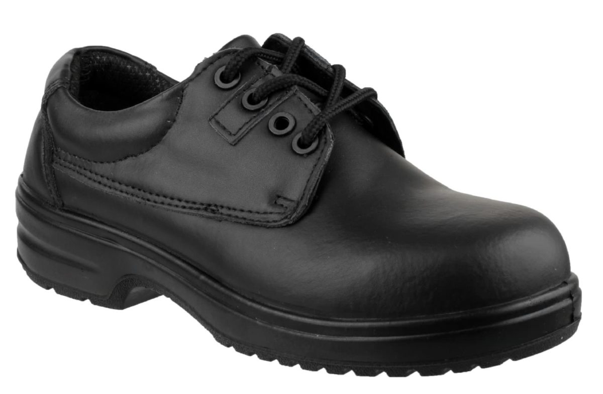 Amblers FS121c Ladies Composite Safety Shoe