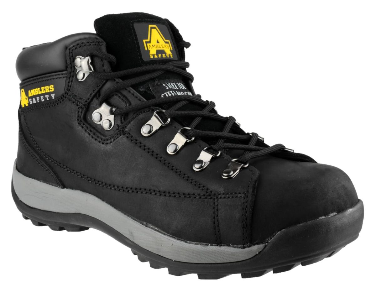 Amblers FS123 Mid Height Hiker Safety Boot