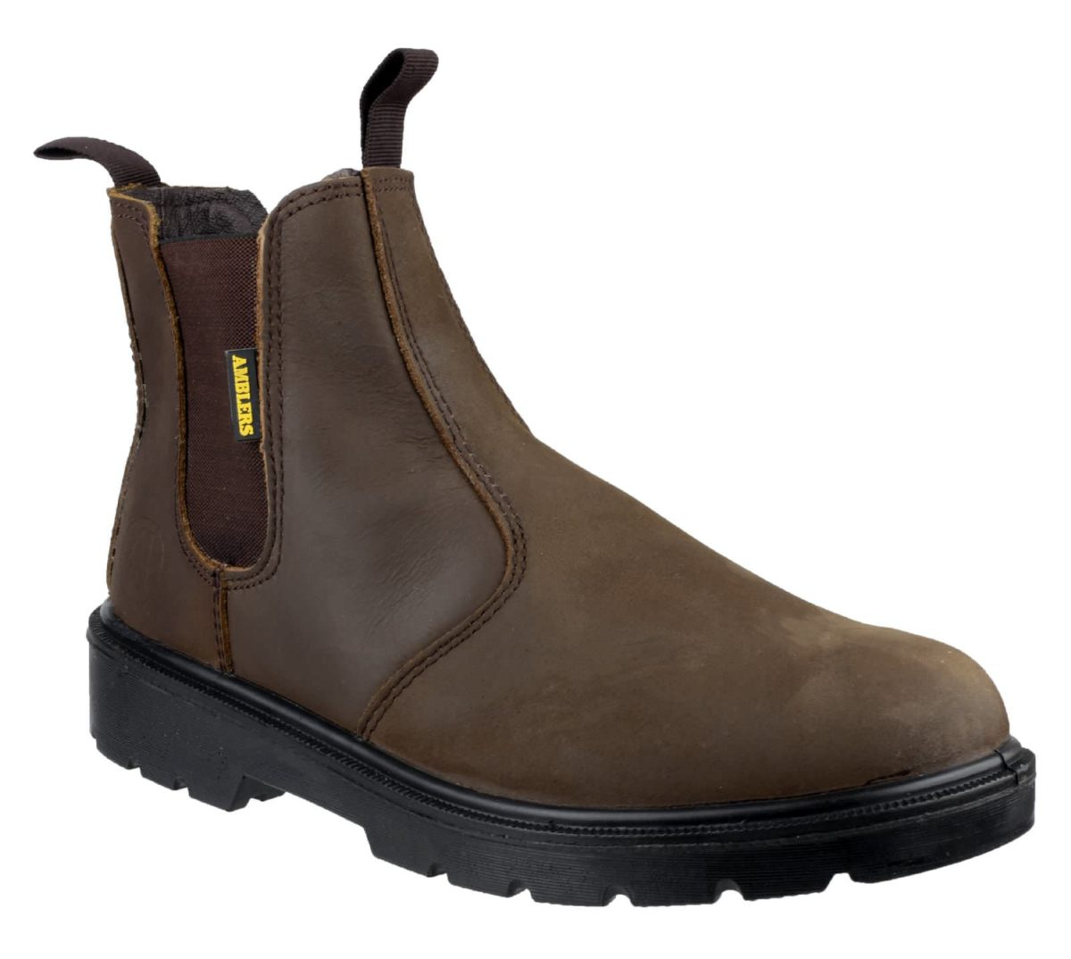 Amblers FS128 Dealer Safety Boot