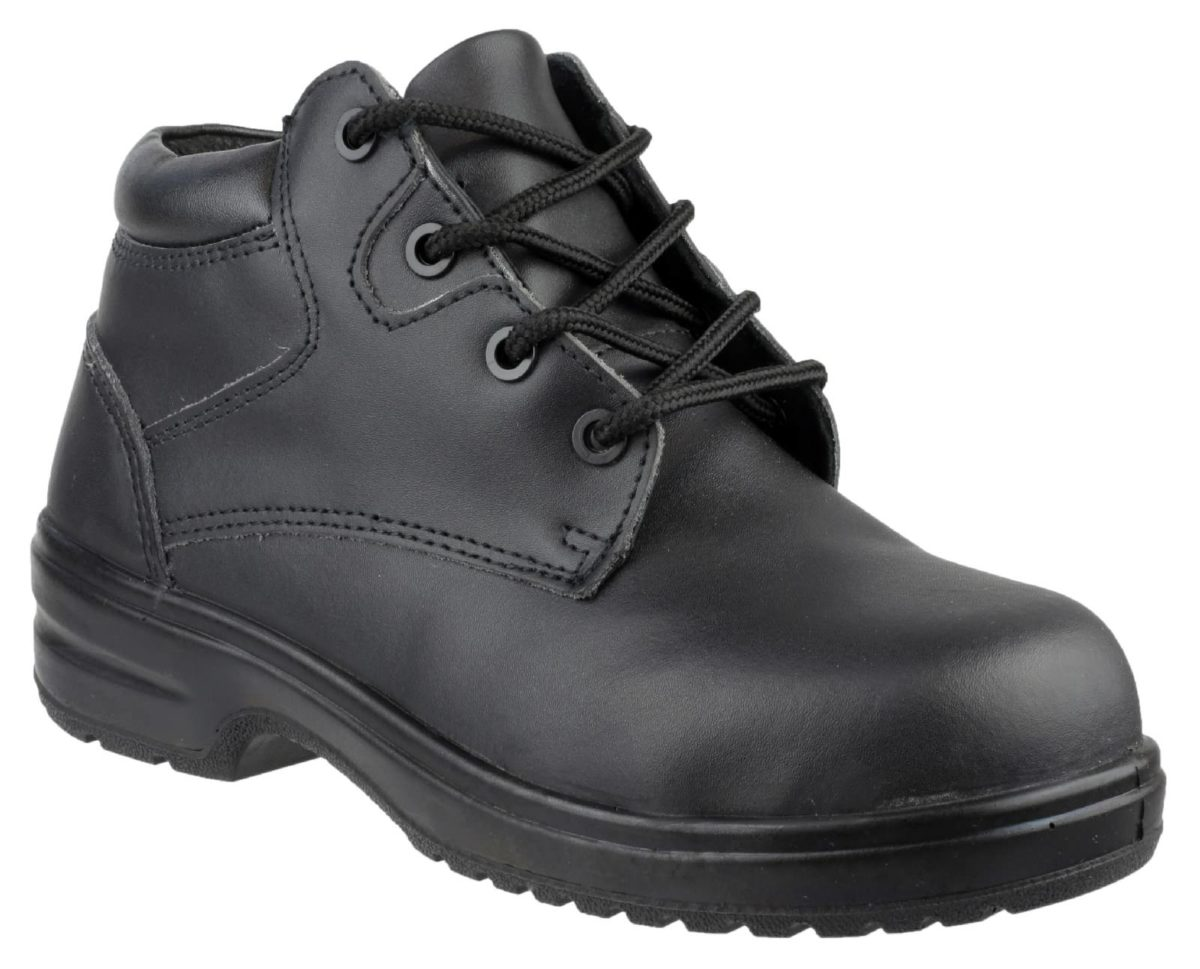 Amblers FS130c Ladies Composite Safety Ankle Boot