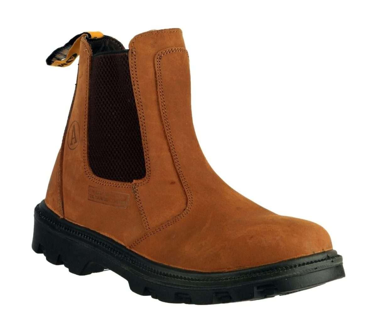 Amblers FS131 Safety Dealer Boot
