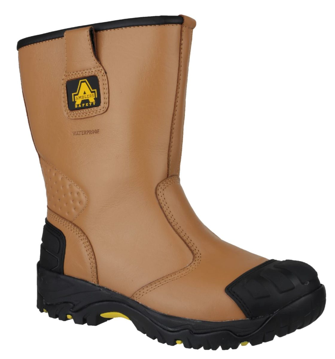 Amblers FS143 Rigger Safety Boot