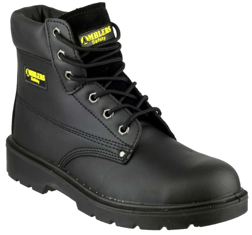Amblers FS159 Pad Top Safety Boot