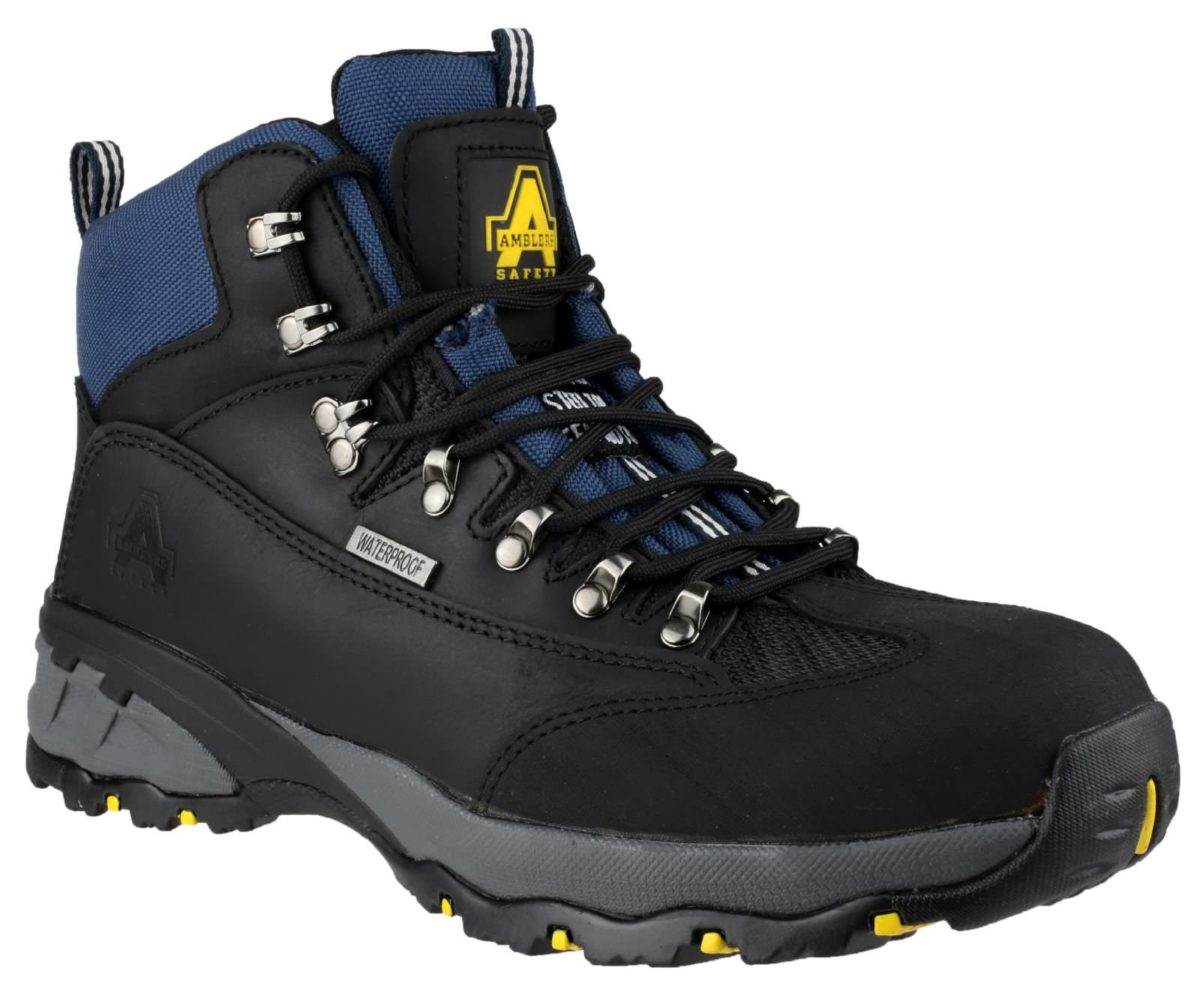 Amblers FS161 Waterproof Hiker Safety Boot