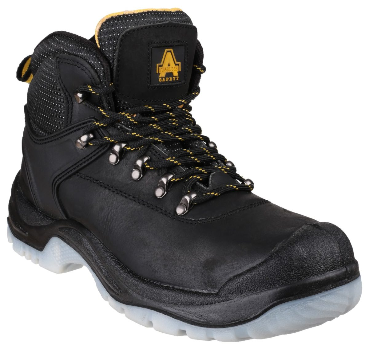 Amblers FS199 Deep Padded Hiker Safety Boot