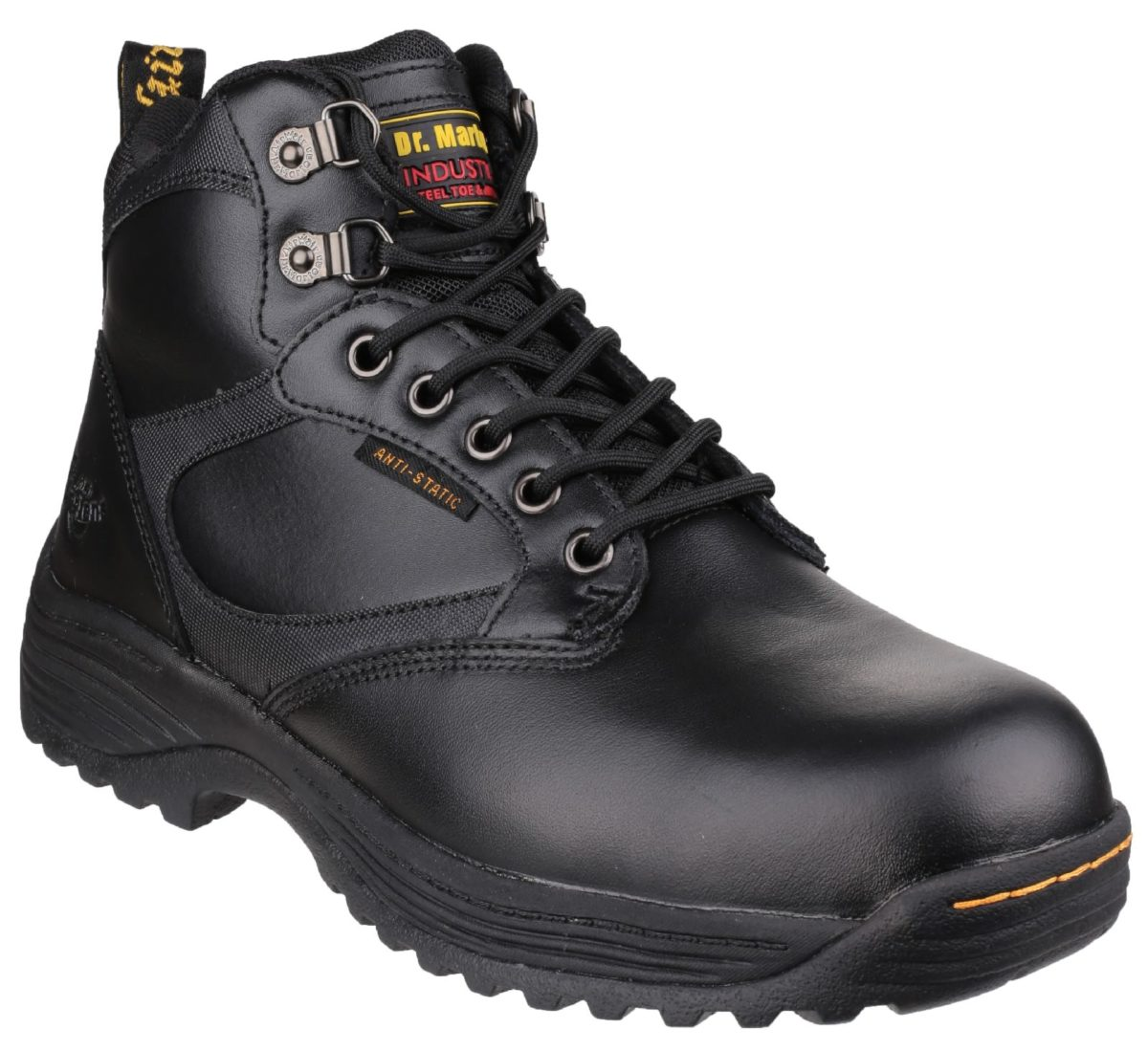 Dr Martens FS205 Pad Top Safety Boot