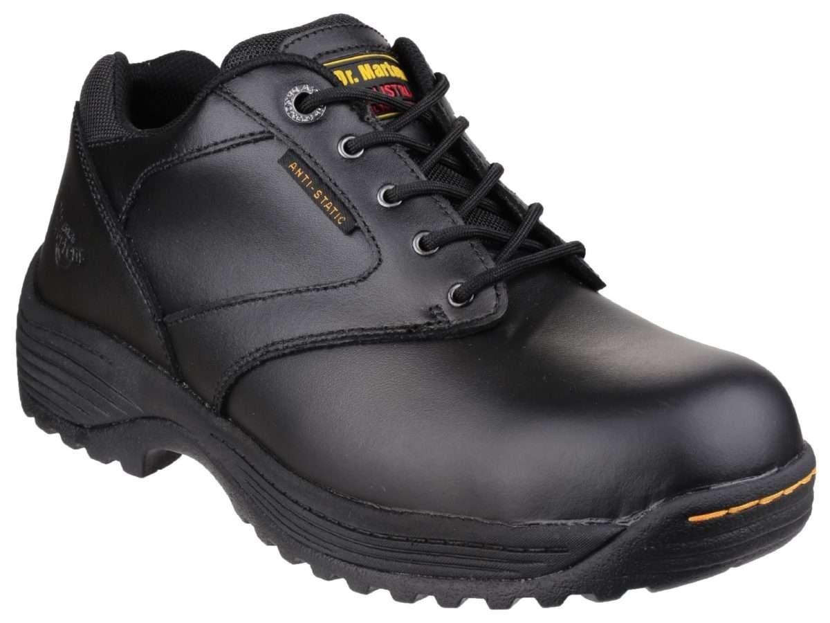Dr Martens FS206 5-Eyelet Safety Shoe