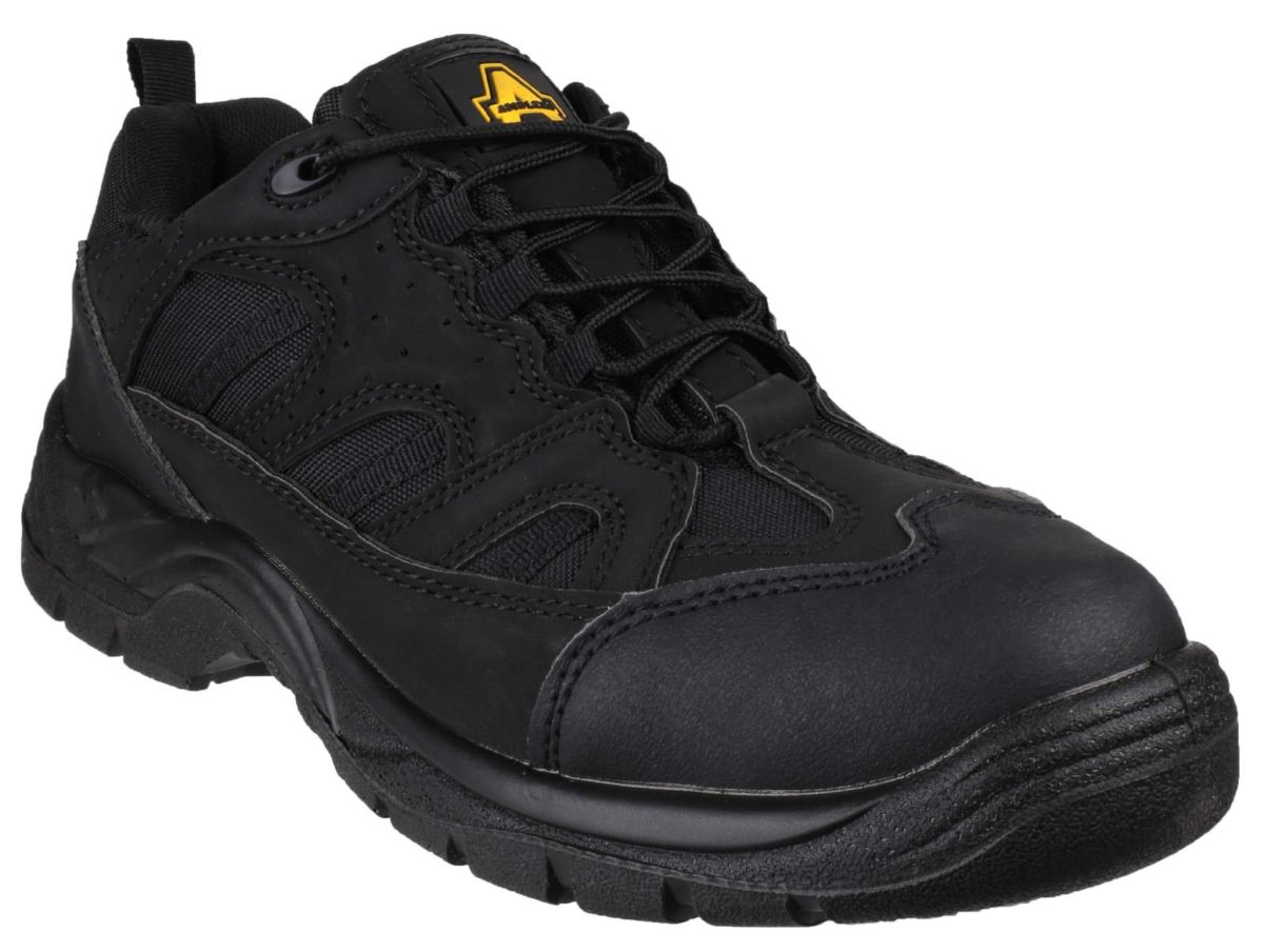 Amblers FS214 Scuff Cap Safety Trainer
