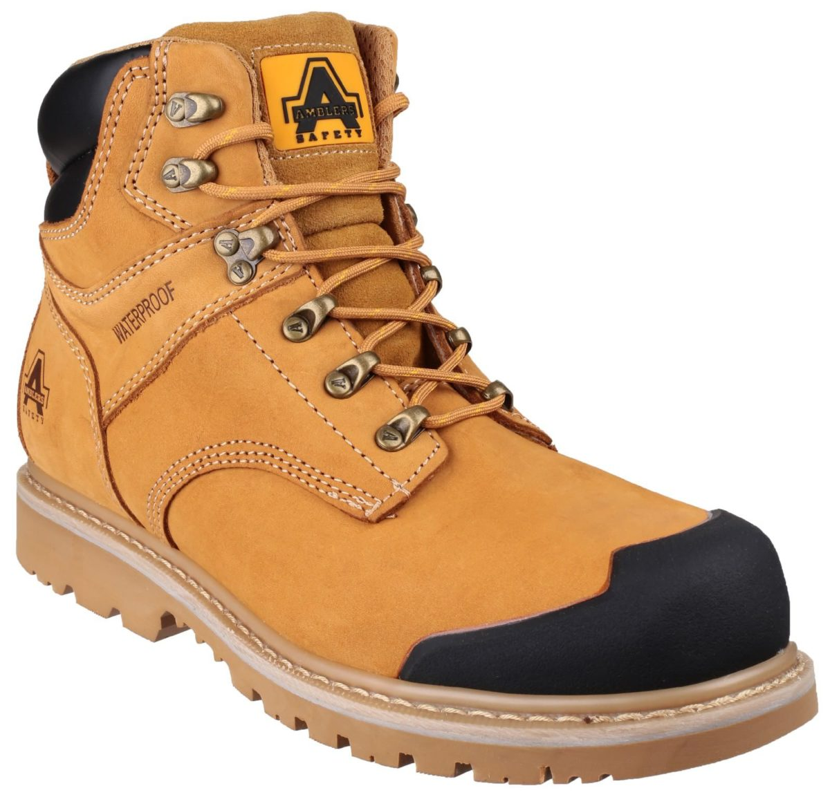 Amblers FS226 Waterproof Safety Boot
