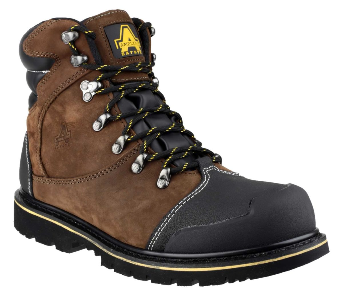 Amblers FS227 Waterproof Safety Boot