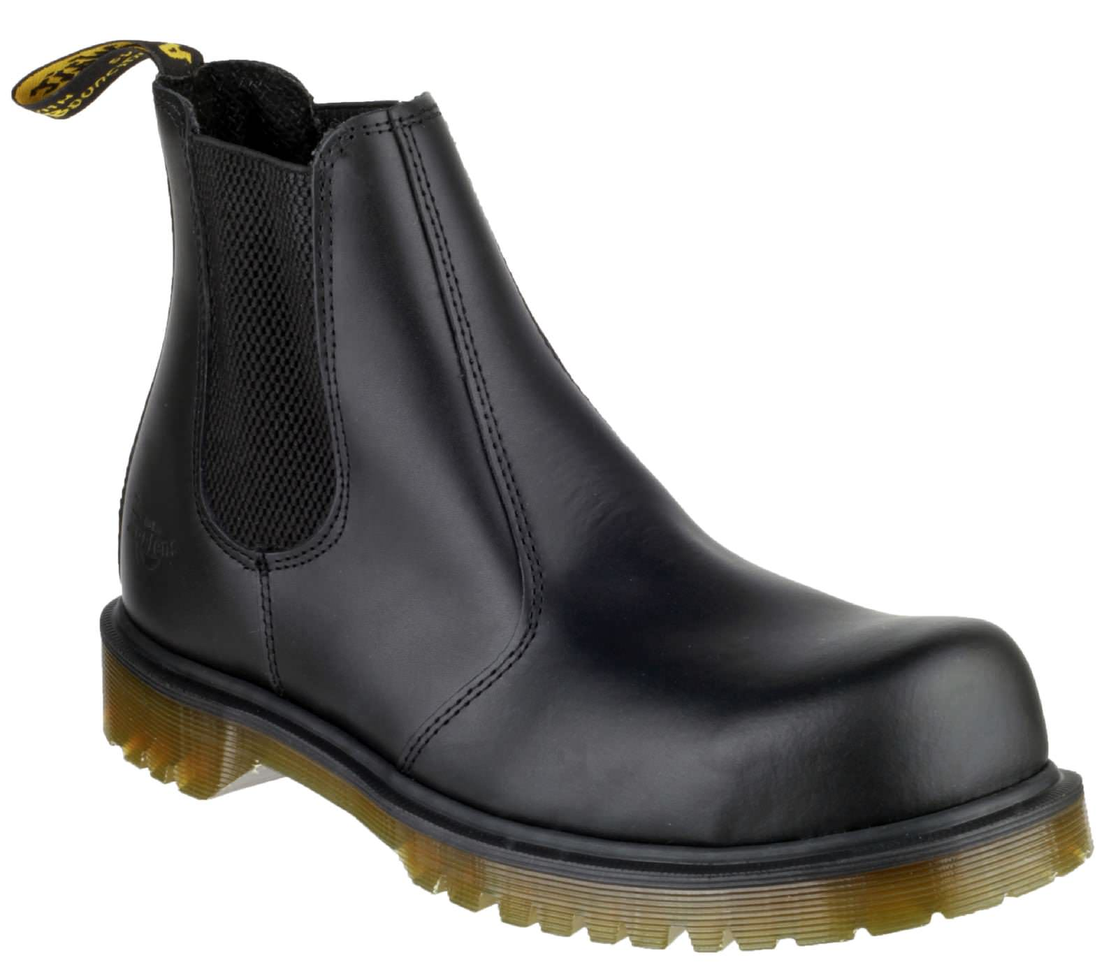 Dr Martens FS27 Black Icon 2228 Dealer Boot