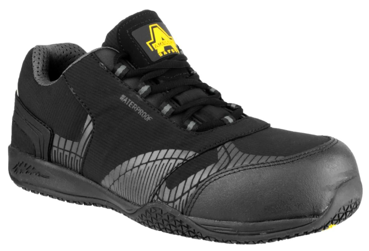 Amblers FS29C Waterproof Safety Trainer