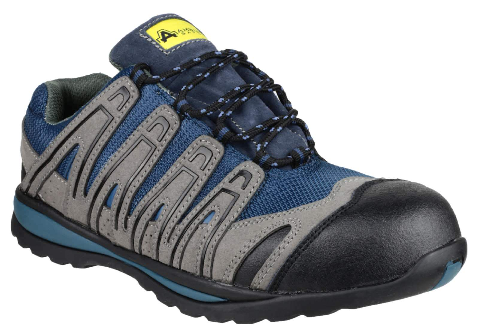 Amblers FS34c Composite Safety Trainer
