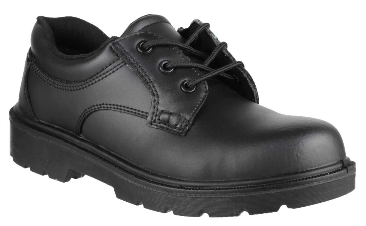 Amblers FS38c Composite Safety Shoe